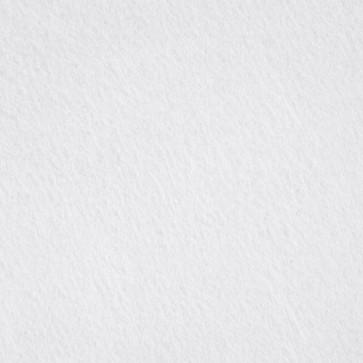 """Acrylic Felt 9X12"""" (10 Pack) White"""