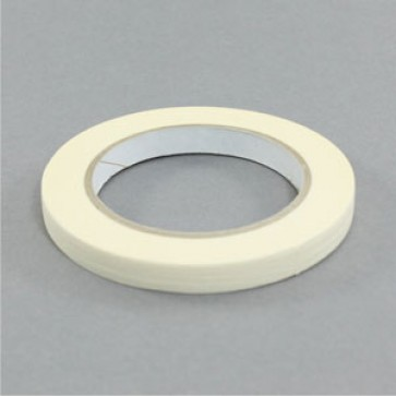 Masking Tape Low Tack 9mm x 30 Metres