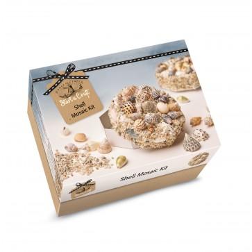 Start a Craft - Shell Mosaic Kit