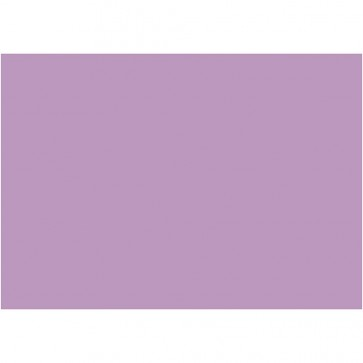 """Foam 9X12"""" (10 Pack) Purple"""
