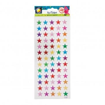 Fun Stickers - Stars