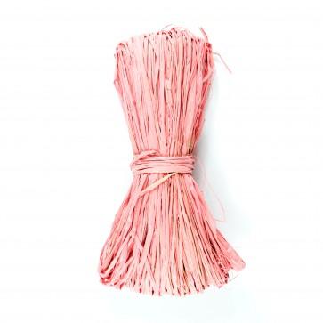 Raffia 50g Pink