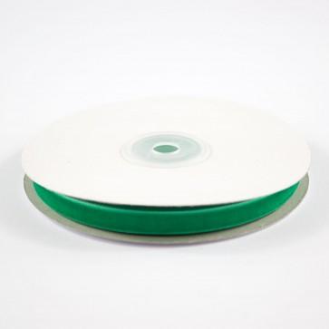 Velvet Ribbon 9mm Emerald Green (10 Metres)