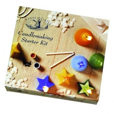 Candlemaking Starter Kit