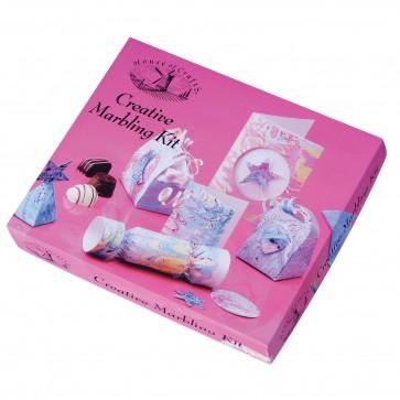 Creative Marbling Kit