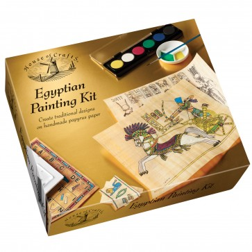 Egyptian Painting Kit