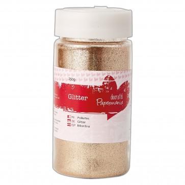 Large Glitter Pots (250g) - Gold