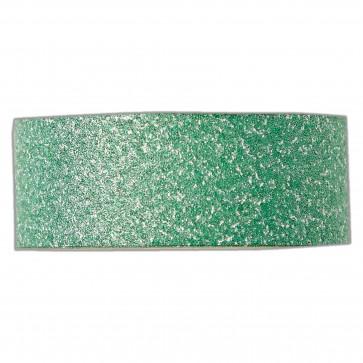 Craft Tape (5m) - Green Glitter