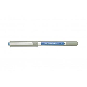 UB-157 Eye Fine 0.7mm Rollerball Pen Light Blue