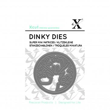Dinky Die - Reindeer