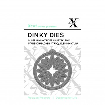Dinky Die - Bauble