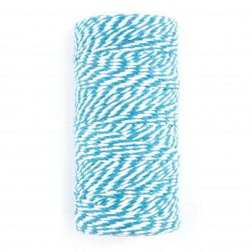 Baker's Twine Turquoise (100 Metres)