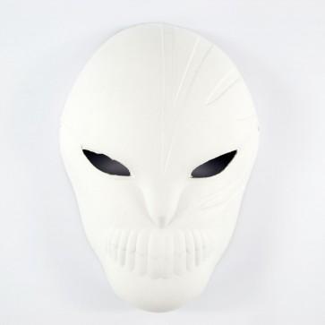 Mask White 18 x 23cm Monster