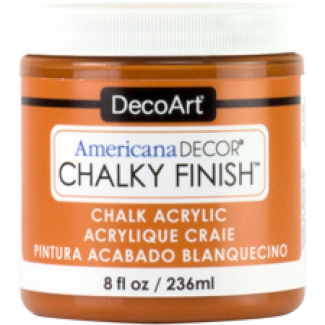 Americana decor chalky finish 236ml heritage chalkboard for Wholesale chalk paint