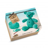 Start a Craft - Teddy Crochet Kit