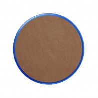 Classic Face Paint 18ml Beige Brown