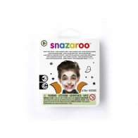 Mini Face Paint Clipstrip Vampire & Witch (12 Pack)