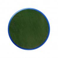 Classic Face Paint 18ml Dark Green