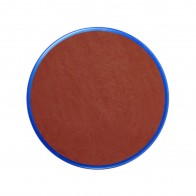 Classic Face Paint 18ml Rust Brown