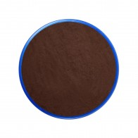 Classic Face Paint 18ml Dark Brown