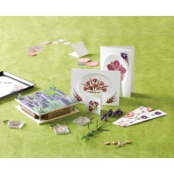 Flower Pressing Kit