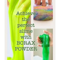 Borax Slime Activator 100g-25kg