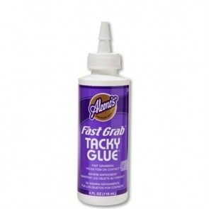 Fast Grab Tacky Glue 118ml