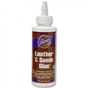 Leather and Suede Glue 118ml