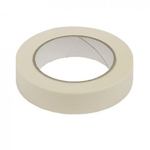 Masking Tape Low Tack 24mm x 30 Metres