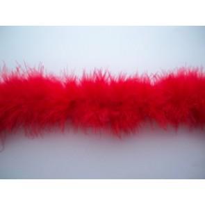 Marabou Boa 50g Red (10 Metres)