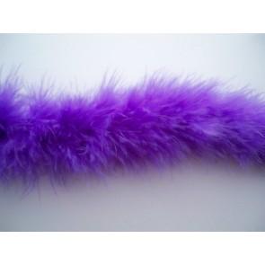 Marabou Boa 50g Purple (10 Metres)