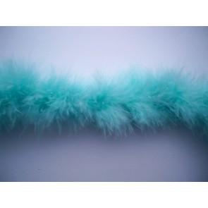 Marabou Boa 50g Turquoise (10 Metres)