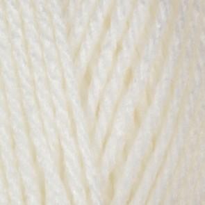 Robin Chunky 100g 0040 White