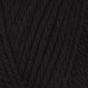 Robin Chunky 100g 0044 Black