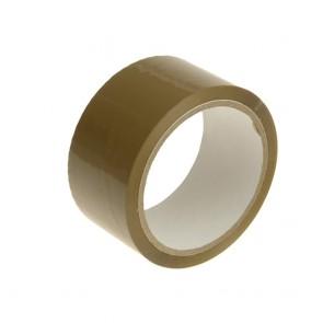 Brown Parcel Tape 48mm X Mtr