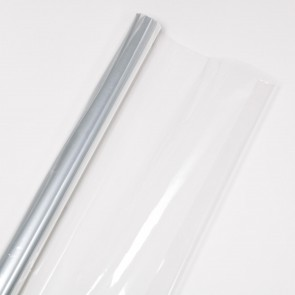 Cellophane Clear 70cm (10 Metres)