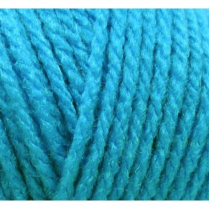 Robin Chunky 100g 0281 Bt Turquoise