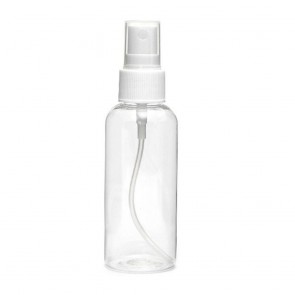 Plastic Atomiser Spray Bottle 75ml
