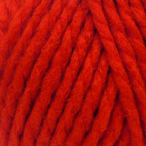 Robin Super Chunky 100g 0042 Red