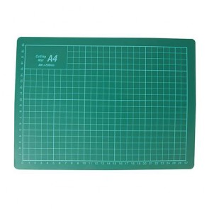 Self-Healing Cutting Mat A4