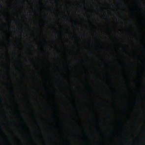 Robin Super Chunky 100g 0044 Black