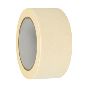 Masking Tape Low Tack 48mm x 30 Metres