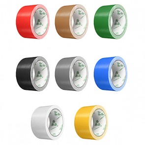 Duct Tape 48mm X Mtr Silver