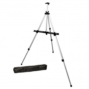 Aluminium Field Easel With Bag