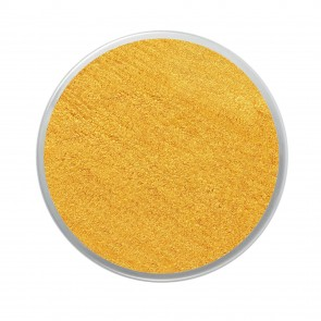 Sparkle Face Paint 18ml Yellow