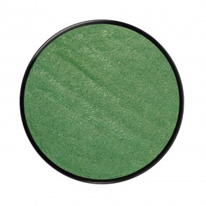 Metallic Face Paint 18ml Electric Green
