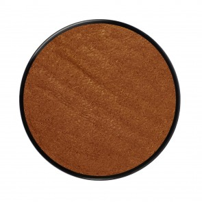 Metallic Face Paint 18ml Copper