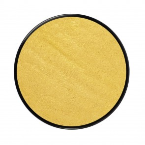 Metallic Face Paint 18ml Gold
