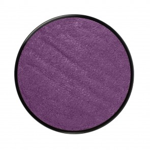 Metallic Face Paint 18ml Electric Purple