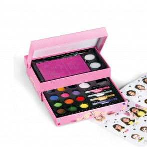 Small Face Paint Gift Box